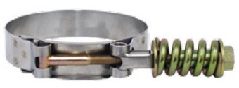 Constant Torque Clamp 3-1/4in to 4-1/8in
