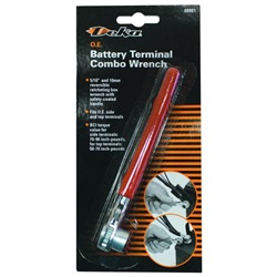 Deka Side Terminal Battery Wrench