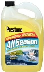 All Season Washer Fluid-1 Gal