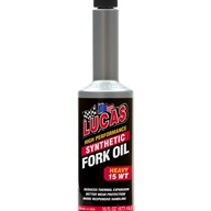 Synthetic Fork Oil Heavy 15 WT 16Oz