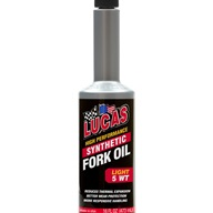 Synthetic Fork Oil 5 WT 16Oz