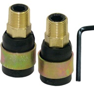 Air Brake Hose 3/8in Repair Kit