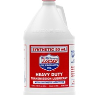 Synthetic 50 WT Transmission Oil 1GAL
