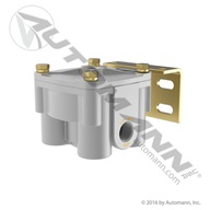 R12V Type Relay Valve 4PSI
